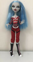 Monster High Doll 1st Ghoulia Yelps Wave 1 Doll