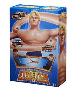 NEW - Stretch Armstrong 33 cm Action Figure