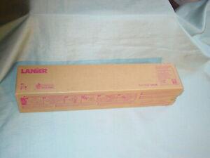 Lanier Toner Cartridge LP125cx/LP126cn Magenta