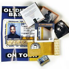Ol' Dirty Bastard Return To The 36 Chambers Deluxe CD Boxset