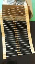 Resistor 5M1 Ohms 5.1 Meg Ohm Ohm's x 1000pcs Carbon Film size CF25 package