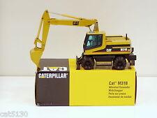 Caterpillar M318 Excavator - 1/50 - NZG #405 - MIB