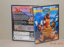 Walt Disney Meisterwerke  Bärenbrüder Special Collection  DVD  Neu in Folie