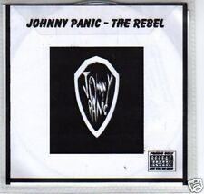 (B999) Johnny Panic, The Rebel - DJ CD