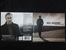 CD + DVD NEIL DIAMOND / HOME BEFORE DARK /