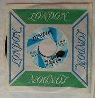"ROLLING STONES⚠️Unplayed⚠️7""-We love you/Dandilon-London 45 LON 905-USA"