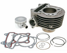 Lifan Aero LF125T-26 Cylinder & Piston Kit