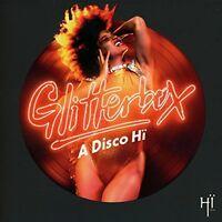 Glitterbox - A Disco Hi [CD]