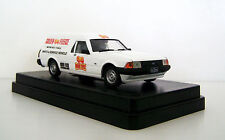 Trax XD Falcon Panel Van Golden Fleece Custom Graphics TR70  White 1:43 Diecast