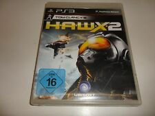 PLAYSTATION 3 PS 3 Tom Clancy's H.A.W.X. 2