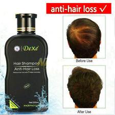 Anti Hair Loss 200ml Dexe Hair Shampoo Chinese Herbal Hair Growth for Men&Women