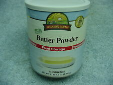 Augason Farms Butter Powder 2 lbs 4 oz Emergency Survival Food