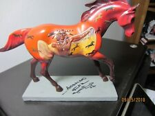 TRAIL OF PAINTED PONIES - THE MAGICIAN - SIGNED BY ARTIST