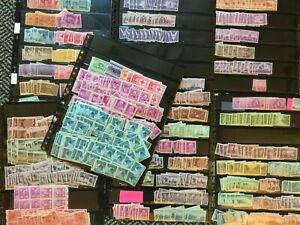 US,1940'S,MINT NH,LOT OF 25+ ALL DIFFERENT, COLLECTION MINT NH,OG
