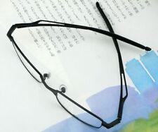 Sport Eyeglasses Eyewear Titanium Glasses Fashion TRENCH OX5050-0554 Matte Black