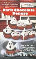 Dark Chocolate Demise, Paperback by McKinlay, Jenn, Brand New, Free shipping ...
