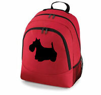 Dog Backpack + Small Terrier Yorkie, Sealyham, Scottie, Cairn, Boston, PriceDrop