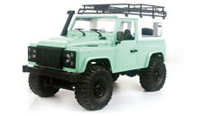 RC Geländewagen Crawler 4WD 1:16 RTR metallic grün inkl Akku