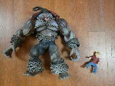 Legendary Heroes Pitt BAF Complete Marvel Legends Image Toy Figure Comic