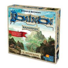 Rio Grande Games Dominion Basis - zweite Edition