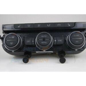 5GE907044AN VW e-Golf BE2 Heizung Klimabedieneinheit Bedieneinheit