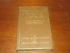 A Thousand Ways to Please a Husband Bettina's Best Recipes Antique Cookbook 1917