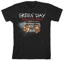 GREEN DAY - Revolution Radio Cover - T-Shirt - Größe Big Size XXXL (3XL) - Neu
