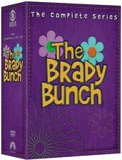 The Brady Bunch Comedy Region Code 1 (US, Canada...) DVDs