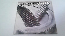 """RAGE AGAINST THE MACHINE """"PEOPLE OF THE SUN"""" CD SINGLE 1 TRACKS"""