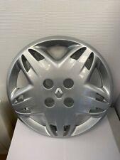 "Genuine Renault 14"" Wheel Trim Aquila 8200335127"