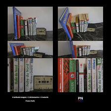 Méthodes langues dictionnaires routards Italie italien ARTBOOK by PN