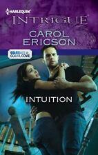 Intuition, Ericson, Carol, Good Book