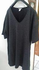 robe H&M taille XL