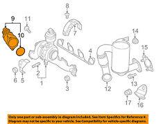 VW VOLKSWAGEN OEM 10-14 Jetta 2.0L-L4 Exhaust Manifold-Damper 03L131111Q