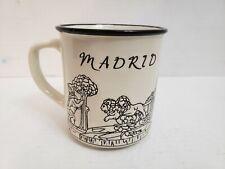 Barcino mosaic Coffee mug