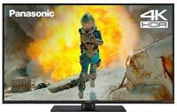 Panasonic TX-49FX550B 49 Inch 4K Ultra HD HDR Smart LED TV 4K Ultra HD with HDR