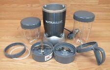 Genuine NutriBullet Magic Bullet (NB-101B) High Speed Blender / Mixer System