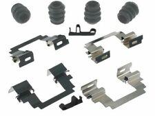 For 2003-2008 Toyota Matrix Brake Hardware Kit Front 78477SY 2004 2005 2006 2007