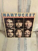 "Nantucket ""Your Face Or Mine"" Vinyl LP/Album 1979 Epic/CBS Records"