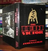Leigh, James THE LUDI VICTOR  1st Edition 1st Printing