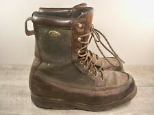 Red Wing Shoes Irish Setter 846 Wingshooter Men's Leather Hunting Boots Size 11