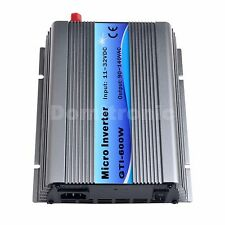 600W Grid Tie Inverter 11V-32V to AC110V Use For 18V Solar Panel SolarEpic Power