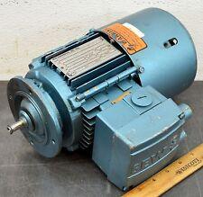 Sew-Eurodrive Dft71C6Bmg05Hris Electric Motor 1/4 Hp 3ph 460v 1130 Rpm