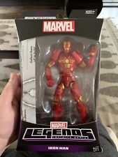 COSMIC IRON MAN MARVEL LEGENDS TONY STARK FIGURE GROOT SERIES NO BAF PART 2013