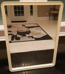 Vintage SEARS Medicine Cabinet w Mirror ~ Wall Mount/In Wall ~ Model 875.380150