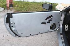 LRB Speed Aluminum Door Panels Fits: Toyota FRS Subaru BRZ Racecar Customize