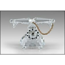 Crystal Glass Diamond Paper Weight Figurine 60mm Gift Idea & Boxed