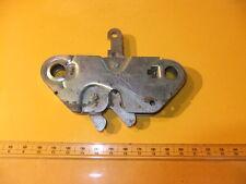 DINO 2400 Coupè BERTONE serratura  meccanismo cofano (usato) SAFE (fF7294)(S1)
