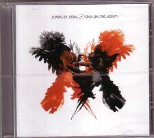 CD (NEU!) . KINGS OF LEON - Only by the Night (Sex on Fire Use somebody Be mkmbh