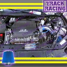 04-08 PONTIAC GRAND PRIX GT GT1 2 GTP GXP 3.8L V6 5.3L AIR INTAKE KIT Blue TB